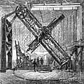 Merz Telescope, Royal Observatory by Wellcome Images