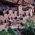 Mesa Verde by Heather Applegate
