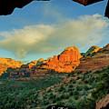 Mescal Mountain 04-012 by Scott McAllister