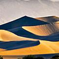 Mesquite Dunes by Albert Seger
