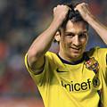 Messi 2 by Rafa Rivas