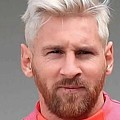 Messi 2016 by Wiliam Smith