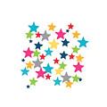 Messy Stars- Shirt by Linda Woods