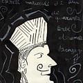 Mestre Cuca by Pati Peccin