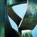 Metal Art 1 by Bruce Iorio