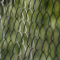 Metal Fence by Mats Silvan
