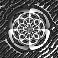 Metal Object by Gaspar Avila
