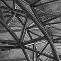 Metal  Structure by Robert Ullmann
