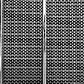 Metal Texture No.18 Bw by Fei A