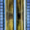 Metallic by Wim Lanclus