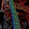Metallica by Jennie Richards