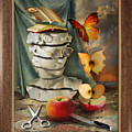 Metamorphosis  by Art Z