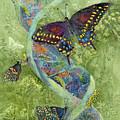 Metamorphosis by Nancy Charbeneau