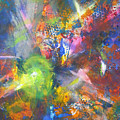 Metatronic Energies by Becky Chappell