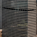 Metlife Building - 200 Park Avenue In Nyc by David Oppenheimer