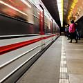 Metroland by Geoff Smith
