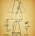 Metronome Patent by Dan Sproul
