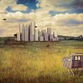 Metropolis by Tom Mc Nemar