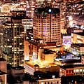 Metropolis Vancouver Mdccxv  by Amyn Nasser