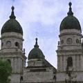 Metropolitan Cathedral by Jeffrey Kolker