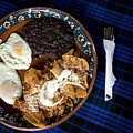 Mexican Breakfast by Chico Sanchez