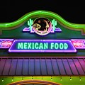 Mexican Food by Don Columbus