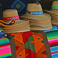 Mexican Hat Dance by Gina Cormier