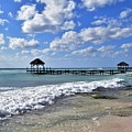 Mexico Beaches by Christina McNee-Geiger
