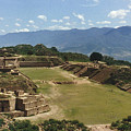 Mexico: Monte Alban by Granger