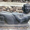 Mexico: Toltec Altar by Granger