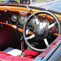 Mg Dashboard by Neil Zimmerman