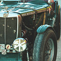 Mg-tc Racer by David Natho