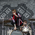 Mgk Drums by CSN Photography