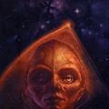 mh mstaw ArtOf 28 KosmicThunder Matthew Stawicki by Eloisa Mannion