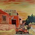 Mi Casa by Oudi Arroni