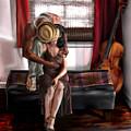 Mi Chica-amo A Mi Esposita  by Reggie Duffie