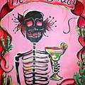 Mi Margarita by Heather Calderon