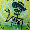 Mi Tequila by Heather Calderon