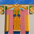 Miami Beach Art Deco by David Lee Thompson