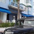 Miami Beach by Mary-Lee Sanders