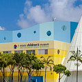 Miami Children's Museum II by Ed Gleichman
