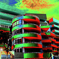 Miami by David Lee Thompson