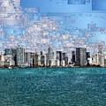 Miami, Florida by Rafael Salazar