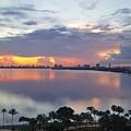 Miami Sunrise Part 1 by Barbie Armada