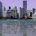 Miami by Wolfgang Stocker
