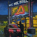 Mic Mac Mall  Spectre Of The Next Great Depression by John Malone