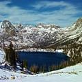 Mica Lake by Eric Fellegy