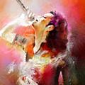 Michael Jackson 05 by Miki De Goodaboom