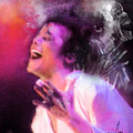 Michael Jackson 11 by Miki De Goodaboom