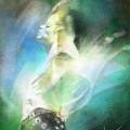 Michael Jackson 15 by Miki De Goodaboom
